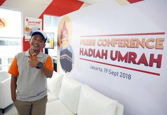 Ruben Onsu Sempatkan Jenguk Anak Denada Di Singapura