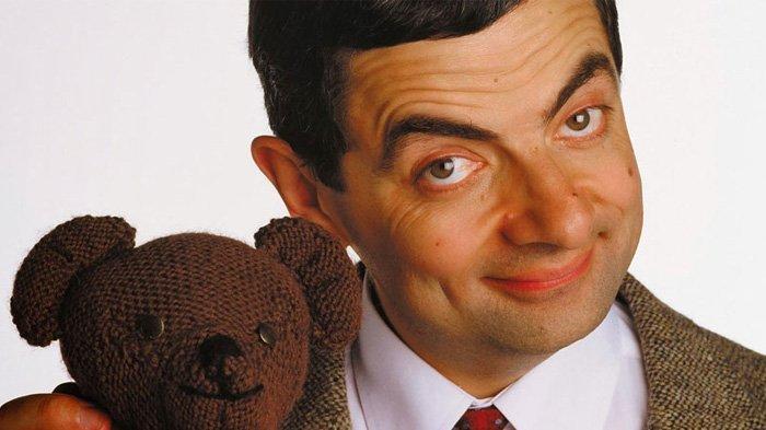 Fakta Unik Rotwan Atkinson, Sosok Dibalik Kelucuan Mr.Bean