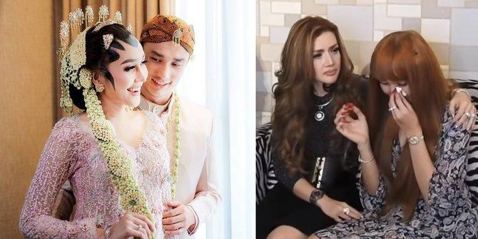 Denny Darko: Hubungan Lucinta Luna Dengan Suami Bakalan Kandas