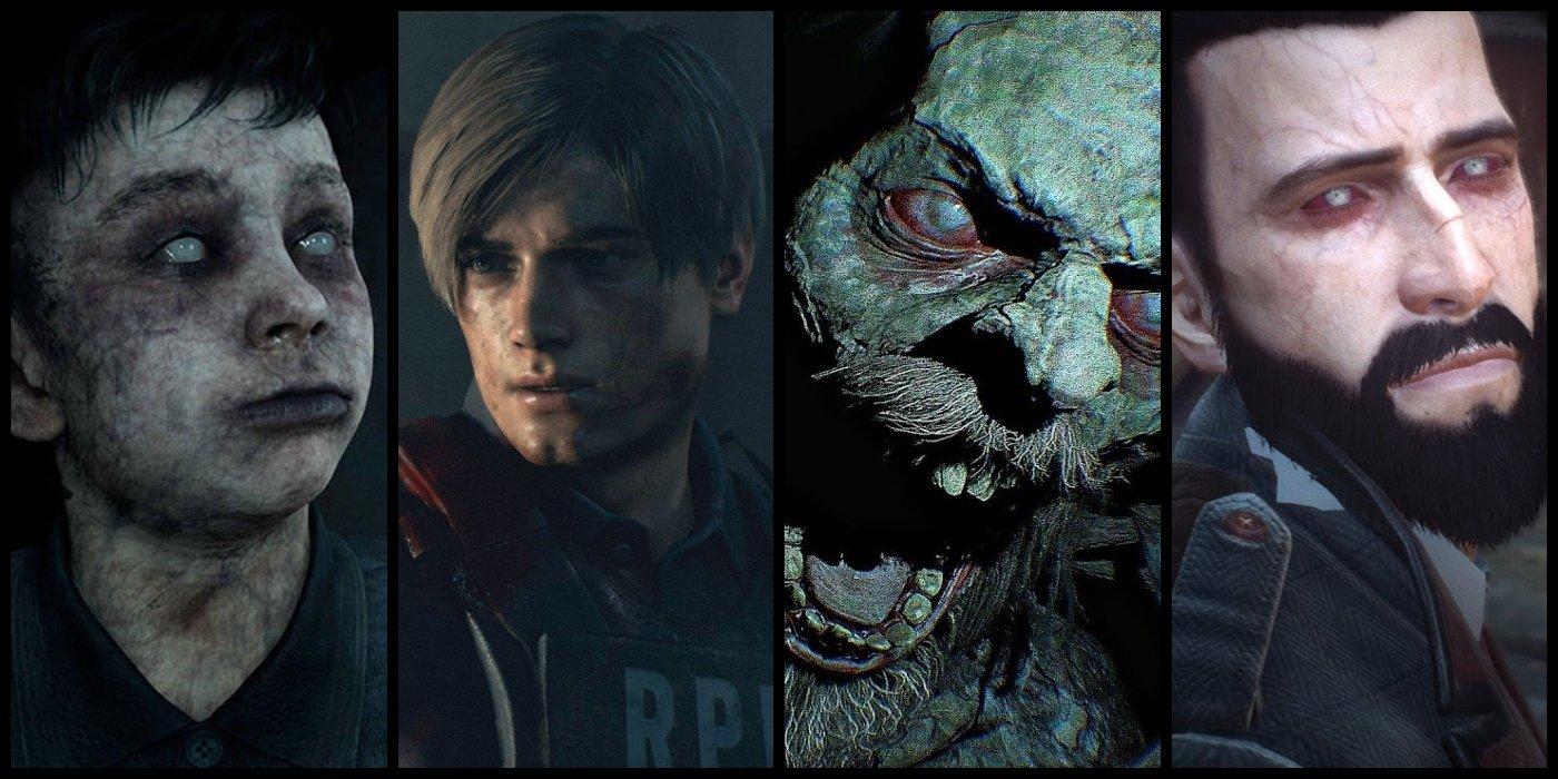 Tawaran Halloween yang Sangat Bagus Saat ini Untuk PS4
