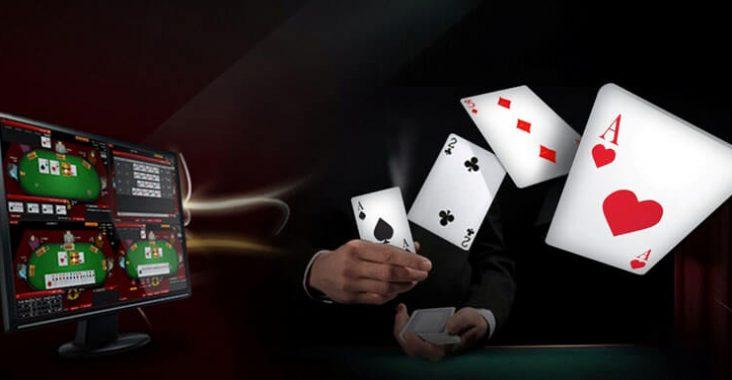 Cara Mengatasi Lupa Id dan Password Pada Situs Judi Poker Online