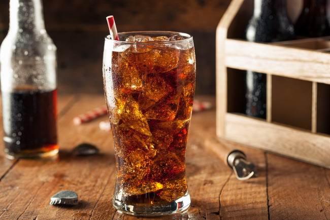 Beberapa Minuman Dan Makanan Yang Dapat Memicu Penyakit Kanker