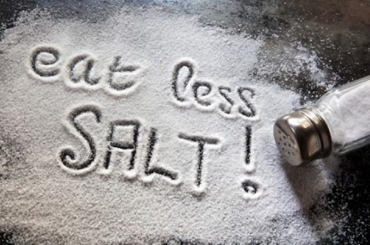 Bagi Anda Yang Ingin Menurunkan Berat Badan Cobalah Diet Garam