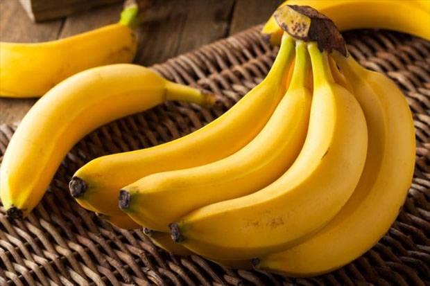 Manfaat Mengkonsumsi Buah Pisang Bagi Kesehatan Tubuh