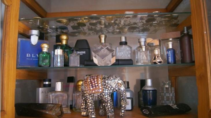 Beberapa Cara Menyimpan Parfum Agar Baunya Tahan Lama