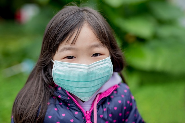 3 Tips Cara Menjawab Penasaran Anak-anak Tentang Virus Corona