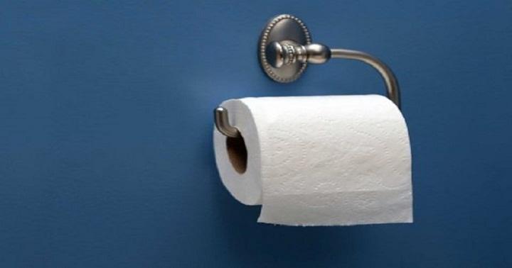Inilah Alasan Kenapa Semua Tisu Toilet Berwarna Putih
