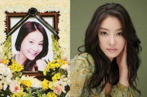 Fakta Miris Tentang Jang Ja Yeon - Artis Yang Bunuh Diri Karena Depresi