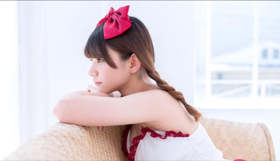 Ponchan - Cosplayer Imut Yang Sedang Naik Daun Di Jepang