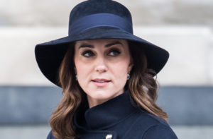 "Catherina Elizabeth ""Kate"" Middleton"