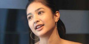 Mikha Tambayong Merasa Tertantang Bermain Di Film Horror