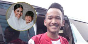 Ruben Onsu Ingin Galang Dana Tuk Bantu Perawatan Anak Denada