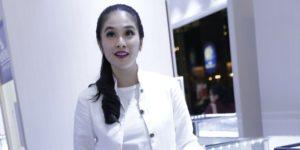 Alasan Sandra Dewi Tidak Mau Terima Job Film Horror
