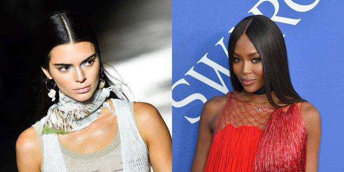 Naomi Campbell Layangkan Komentar Tajam Tuk Kendall Jenner