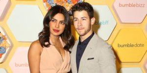 Nick Jonas Ungkap Alasan Cepat-Cepat Nikahi Chopra
