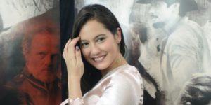 Tampil Tanpa Make Up, Pevita Pearce Tetap Manis