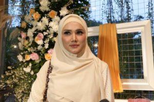 Alasan Dibalik Keputusan Mulan Jameela Kenakan Hijab