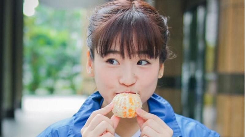 Reaksi Haruka Nakagawa Ketika Dibilang Jelek Oleh Netizen