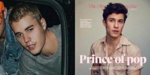 """Belum lama ini Shawn Mendes mendapatkan predikat """"Prince of Pop"""" dari Observer Magazine. Kabarnya Justin Bieber tidak terlalu senang dengan pemberitaan tersebut. Bahkan Justin melontarkan komentar langsung di Instagram pribadi Shawn Mendes."""