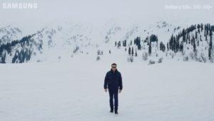 Nicolas Saputra Abadikan Moment Seru Di India Dengan Smartphone