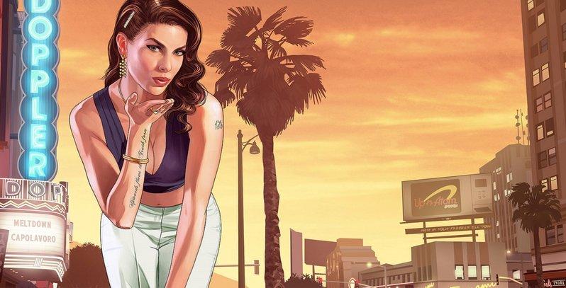 Kenapa Ini Adalah Waktu Yang Tepat Untuk GTA 6 Menggunakan Protagonis Wanita