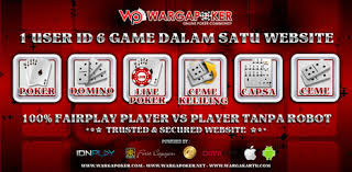 Wargapoker Dengan Berbagai Macam Kelebihan Judi IDN Poker