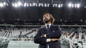 Performa Juventus Melemah, Andrea Pirlo Akan Di Pecat?