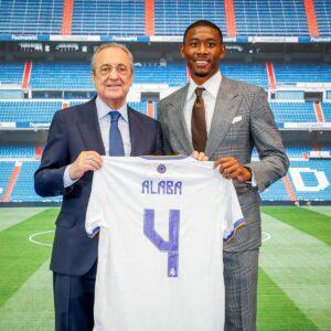 Real Madrid Rekrut Pemain Anyar Untuk Pakai Nomor Warisan Sergio Ramos