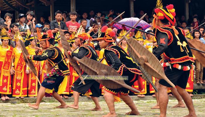 Tradisi dan Budaya Nias Di Sumatra Utara